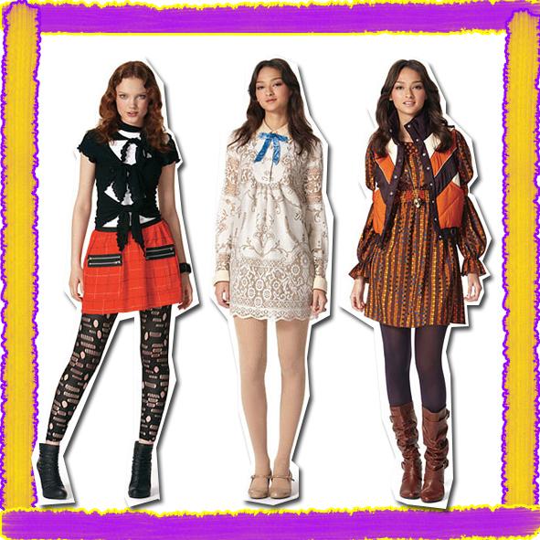 Gossip Girl Clothing Line Target